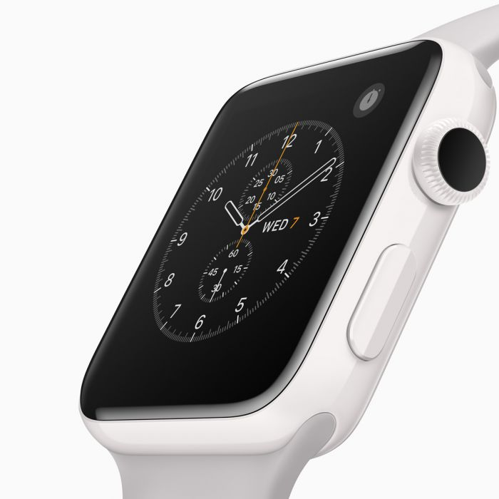 Xiaomi e Apple lideram mercado dos wearables